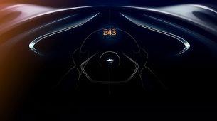 Novi McLaren BP23 će biti brži od legendarnog F1