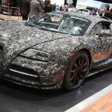 Mansory Bugatti