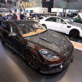Mansory Porsche
