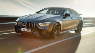 Mercedes-AMG-ovi SUV-ovi nisu u planu