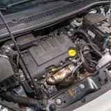 Testirani je automobil pokretao 1,4-litreni benzinski 4-cilindrični motor snage od 66 kW, odnosno 90 KS pri 6000 /min te najvećeg okretnog momenta od 130 Nm pri 4000 o/min