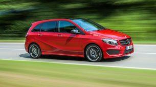 Mercedes-Benz najavio novi kompaktni model sa sedam sjedala