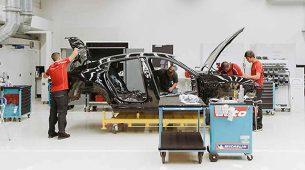 Porsche još jednom najavio Mission E