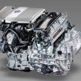 Ukupna snaga hibridnog pogonskog sklopa dostiže 90 kW (122 KS). Pri tome električni pogon razvija 53 kW (72 KS) i 163 Nm