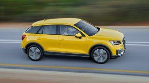 Audi SQ2 stiže ove jeseni