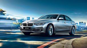 Posebna edicija BMW-a 318d za 29.999,99 Eura