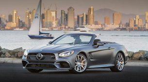 Mercedes-Benz prekida proizvodnju modela AMG SL 65?