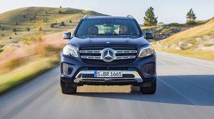 Mercedes-Benz GLS: posljednja saznanja