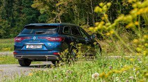 Renault Talisman Grandtour 1.6 dCi Zen