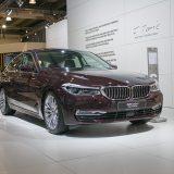 BMW serija 6 Gran Turismo