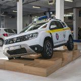 Dacia Duster (HGSS)