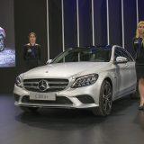 Mercedes-Benz C klasa (dizel-hibrid)
