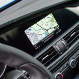 """Infotainment sustav Alfa Connect sa 6,5-inčnim se zaslonom i nije odveć proslavio, posebno ne u današnje doba kada svi proizvođači u automobile stavljaju """"televizore"""""""