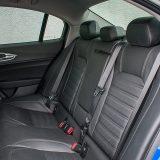 """Kao """"punokrvni"""" obiteljski automobil, Giulia će na stražnjim sjedalima ponuditi mnogo mjesta za koljena"""