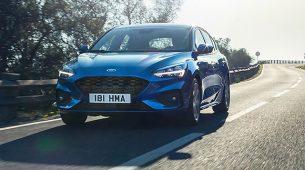 Novi Ford Fucus ST stiže sljedeće godine s većim motorom