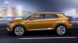 Što donosi sljedeća generacija modela Volkswagen Tiguan?