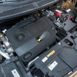 Testirani je automobil pokretao 2,0-litreni 4-cilindrični BlueHDi turbodizelski pogonski stroj koji razvija snagu od 110 kW, odnosno 150 KS pri 3750 o/min te najveći okretni moment od 370 Nm pri 2000 o/min
