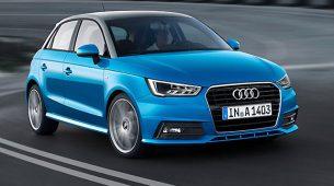 Novi Audi A1 – posljednja saznanja
