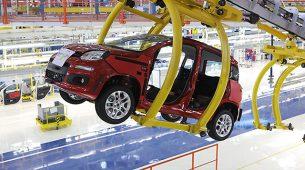 Fiat prestaje s proizvodnjom osnovnih modela u Italiji?