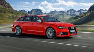 Audi sprema RS izvedbu limuzinskog A6