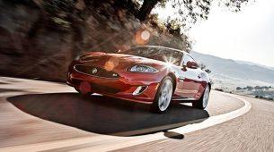 Jaguar sprema novi XK