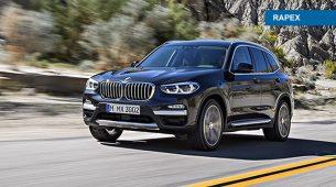 BMW i na hrvatskom tržištu opoziva model X3 zbog problema sa zračnim jastucima