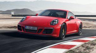 Novi Porsche 911 – posljednja saznanja