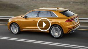 Audi predstavio Q8