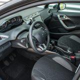 Paket opreme Active početni je od tri ponuđena uz Peugeot 2008 iz uz 99 KS snažni dizelski motor predstavlja drugu ponuđenu dizelsku izvedbu u ovoj paleti. Riječ je, dakako, o nešto skromnije no sasvim dovoljno opremljenom gardskom automobilu