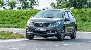 Peugeot priprema 1008