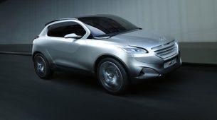Peugeot sprema novi mali crossover?