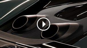 McLaren najavio novi model