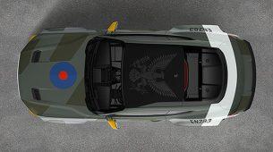 Ford Eagle Squadron Mustang GT: homage američkim pilotima RAF-a