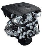Jaguar Land Rover je uložio 500 milijuna Funti u svoje britansko središte za razvoj pogonskih strojeva i rezultat toga su motori obitelji Ingenium, prvi razvijeni u cijelosti od strane ove premium marke