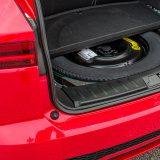 Rezervni kotač za privremenu uporabu također je dio navedenog paketa opreme