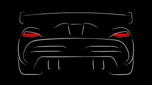 Koenigsegg predstavio skicu nasljednika modela Agera RS