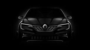 Renault priprema još jedan crossover iz C segmenta