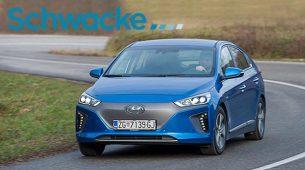 Hyundai Ioniq EV je Prvak vrijednosti, drugu godinu zaredom