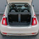 Premda podatak o 185 dm3 zapremnine prtljažnika može zvučati skromno, ovo je vrlo praktičan automobil. Uostalom, ako baš zatreba, naslone stražnjih sjedala je moguće preklopiti