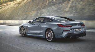 BMW za 2019. potvrdio seriju 8 Convertible i Gran Coupe