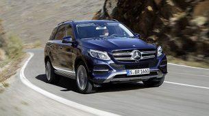 Mercedes-Benz sprema još jedan SUV – stiže GLG klasa?