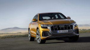 Audi Q8 najekskluzivniji je dostavnjak u Hrvatskoj!