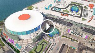 Detroitski NAIAS 2020. seli u lipanj