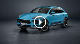 Porsche predstavio osvježeni Macan