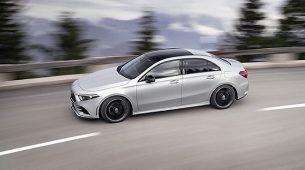 Mercedes-Benz predstavio limuzinsku A klasu Sedan