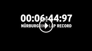 Lamborghini Aventador SVJ novi je kralj Nürburgringa