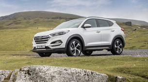 Hyundaijev crossover pokretan vodikom stiže 2018.
