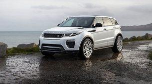 Jaguar Land Rover temeljito obnavlja ponudu
