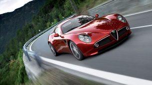 Sljedeći Alfa Romeo 8C s hibridnim pogonom snage od 800 KS?