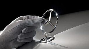 Daimler radi na rješavanju problema sa štetnim emisijama